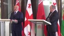 """Лукашенко: """"Мы помним, что мы братья, что мы жили в одном доме"""""""