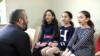 «Շատ լավ ապագա է սպասում մեզ»․ արցախցի երեխաների նոր երգչախումբ է ձևավորվում