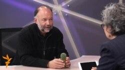 Андрій Курков хотів би, щоб мером Києва був мер Лондона Джонсон