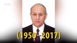 Главу Центробанка Узбекистана похоронили на столичном кладбище «Ялангач-ата»