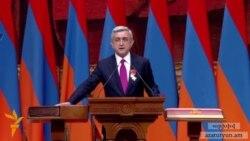 Լրացավ նախագահի վերջին ընտրության երկրորդ տարին