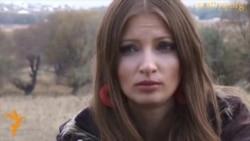 Видеопортрет молодежи: Наталья Сульжик