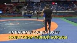 Почему кавказцам-драчунам мало ринга?