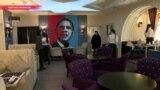 Станет ли ресторан «Обама» в Бишкеке «Трампом»