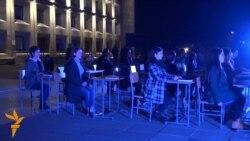 Tbilisi: Shfaqje kundër martesave të hershme të vajzave