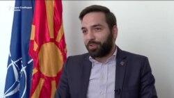 САД, НАТО, Македонија трошоци и предизвици