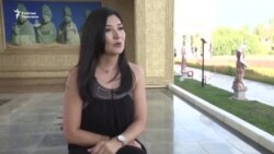 Тоялиева: Кыргыз модасын дүйнөгө тааныткым келет
