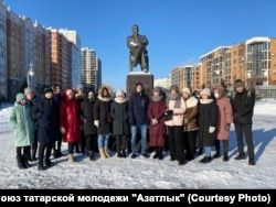 Мероприятие в Казани