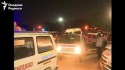 Жертвами пожара в индийской больнице стали 19 человек