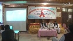 بلوچستان کې پنځه زره کسان په اېډز اخته دي