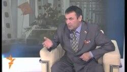 Тимерьян Рәҗәпов Әфганстанда сугышканнарның бүгенге тормышы турында