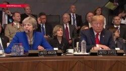 Саммит НАТО и увеличение оборонного бюджета