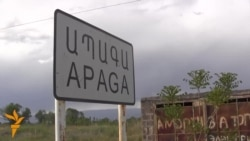 Armenian Villagers Say Politicians' Businesses Behind Water Crisis