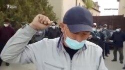 Қызылордада мұнайшылар президентке үндеу жолдады