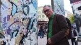 შინ - უცხოეთში: შენ ააშენე და დაანგრიე კედელი ბერლინში და ახლა მის ნამსხვრევებს ყიდი