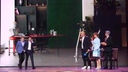 Хто новий Зеленський у «Кварталі 95» – відео