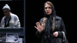 صحنه: گفتوگو با مژده شمسایی درباره نمایش «چهارراه» بهرام بیضایی