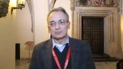 Адам Поморский о войне в Украине