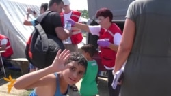 28.08.2015 Протести во Пешавар и во Астана