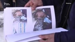 Фотограф судится с властями из-за фото «Рухани жангыру»