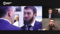 """Тумсо: """"Я презираю память Кадырова. Это не оскорбление, это выражение моего мнения"""""""