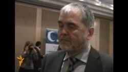 Салих: Каримовду кулатуу үчүн күнү-түнү иштейбиз