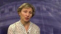 Opinii despre alegerile prezidențiale din Rusia: Marina Litvinenko