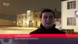 """""""İran əməkdaşı ilə görüşümüzə dair 5 saat sual verdi"""""""