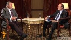 Эксклюзивное интервью с кандидатом в президенты Грантом Багратяном