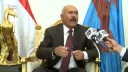 Yəmənin keçmiş prezidenti Əli Abdullah Saleh öldürülüb