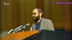 Milli Məclisdə 20 Yanvar hadisələrinin müzakirəsi (1990-cı ildə)