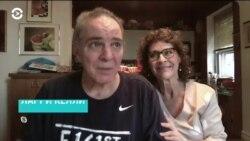 «Коронавирус сильно меня испинал»: история невероятного выздоровления Ларри Келл