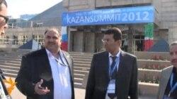 """Kazansummit 2012"" ачылды"