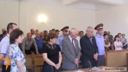 Կենսաթոշակների յուրացման գործով 3 հոգի ազատազրկման դատապարտվեցին