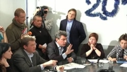 """Митинг 24 декабря - заседание в """"Собеседнике"""""""