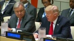 Русија и Кина против Декларацијата за реформи на ОН