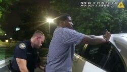 Atlanta: Pokušaj hapšenja i ubistvo Afroamerikanca
