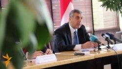 Грузинський посол про українсько-грузинську торгівлю