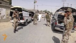 Deadly Attacks Hit Quetta