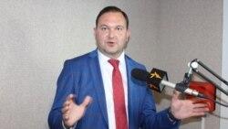Valentina Ursu în dialog cu Marin Ciobanu administratorul ZEL Bălți