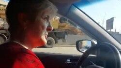 Таксиялъул рулалда нахъа - Загьра Мутаева