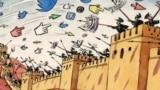 Вот это неделя: «Блокировки» соцсетей. Опыт одного видеоблогера
