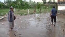 Тоҷикистон роҳҳои рафъи фалокатҳои табииро баррасӣ кард