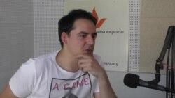 Zoran Kesić: Vlast ugrožava lepotu premijera