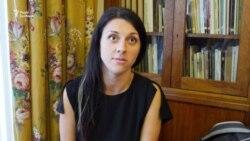Акторка британсько-українського театру про українських мігрантів