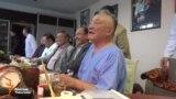 Өмүрүн хирургияга арнаган Мамакеев