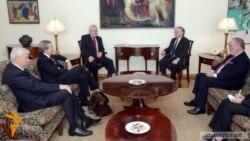Ուորլիք. «Ղարաբաղի վերաբերյալ համաձայնագրի ձեռքբերման համար պատուհան է բացված»