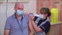 Ковид 19: Нови вакцини, но и нови мутации на вирусот