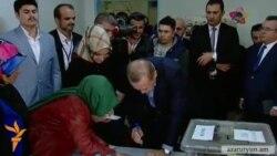 Դիտորդները քննադատում են Թուրքիայում կայացած ընտրությունները