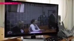 В Грозном судят Николая Карпюка и Станислава Клыха - рассказывает Елена Романова, НВ